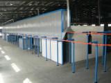 Spray Powder Machine Line