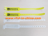 Latest RFID Wristband for Timing in Marathon