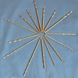 Orthopedic Twist Drill (RJ24)