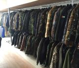 Military Uniform Factory View 3