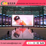 Indoor Rental LED Display Screen-P3.91