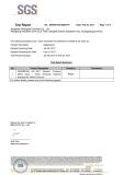 BIFMA Certification