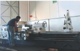 Machine for CNC Machining Parts 03