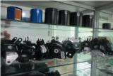 Samples of Oil Filter