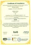 CTP developer Rosh Certificate