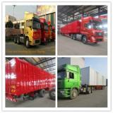 container trailertruck