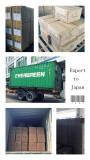 Export to Japan 2016 Nov