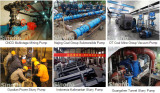 Mining and Metallurgy Pump Industry