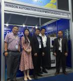 NEPCON IN BITEC OF THAILAND