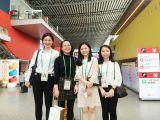 DHP Team attend the 121st Canton Fair