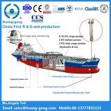 Marine Hydraulic Deep well Cargo Pump System