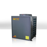 80 degree High water temperature air to water heat pump