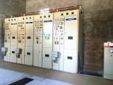 Power Distribution Room