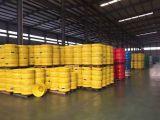 Bulk package truck wheel rim
