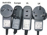 What is kind plug adapter we supply?