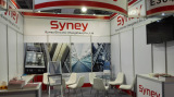 Syney Elevator showed in international exhibitions