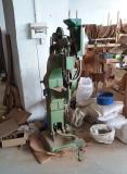Wooden Cut Area