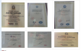 China supply Factory SGS BV Certification