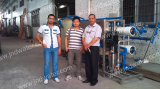 Iraq Customers in our factory