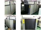 X-ray Luggage Scanner (Jh-6550)