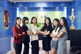 Foreign trade team