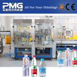 Automatic Water Bottling Machine / Production Line