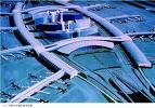 GUANGZHOU BAIYUN INTERNATIONAL AIRPORT (10,000SQM)