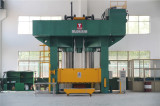 2000T press machine