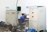 Precision aid tester