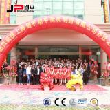 Shanghai JP New Years Celebration