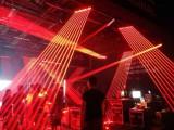 dmx laser bar