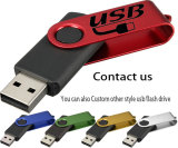 USB Flash Drives have been one of our biggest selling promotional gifts