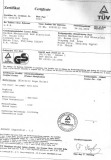 GS Certificate-5