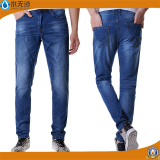 factory spring 2017 fashion men stretch denim jeans