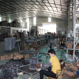 PRODUCING DEPARTMENT OF FACTORY