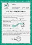 ISET(CE) certificate