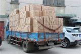 Transportation to warehouse