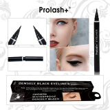 Prolash+ Densely Black Waterproof Eyeliner Comestics