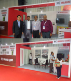 2014 Banglore Exhibition in India