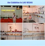 Our promotion gift Exhibition Show in LAS VEGAS