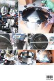 Stainless steel Manholes