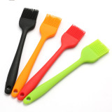 silicone oil brush for baking