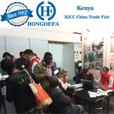 K.I.C.C Client visit Maize Mill