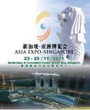 2011 ASIA EXPO-SINGAPORE