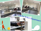 Lab for R&D Department