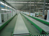 Our packing production line