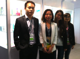 Hba-Health and Beauty America 2013 Global Expo.