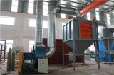brother factory new design for industrial dedusting system