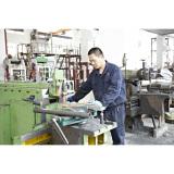 zhejiang bangtai machine co.,ltd workshop