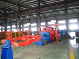 1250 1+1+3 Cable Lay up Machines